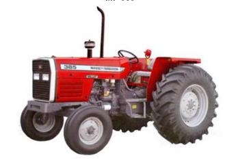 Buy Massey Ferguson Tractor MF 385