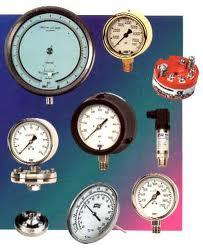 Buy Pressure gauge