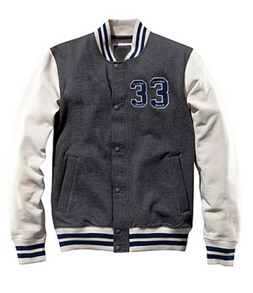 BASEBALL COLLEGE JACKETS for sale in Sialkot on English
