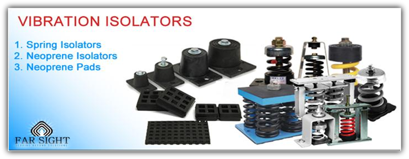 Buy Vibration Isolators - FarSight