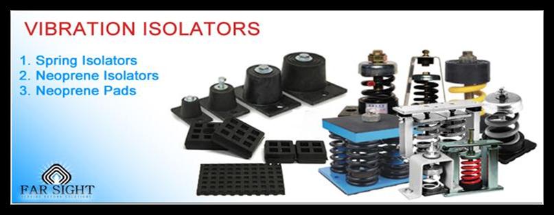 Buy Vibration Isolators - FarSight