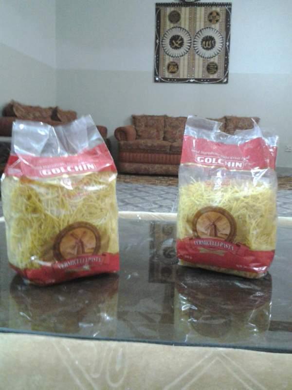 Buy Golchin Vermicelli Pasta
