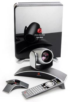 Buy Polycom HDX 6000