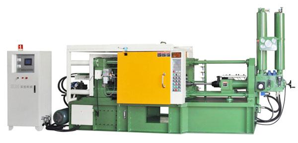 Pressure die casting Machine supplier in pakististan