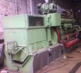 Buy Uesd 1000 kVA HFO Wartsila Generator for sale.