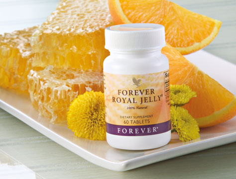 Buy Forever Royal Jelly