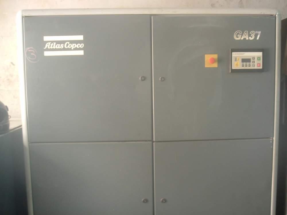 Buy Atlas Copco GA-37