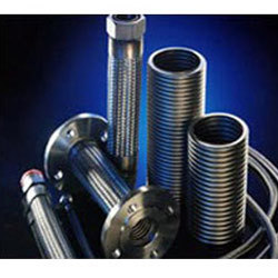 Buy SS METAL FLEXIBLE HOSE SS WIRE BRAIDED