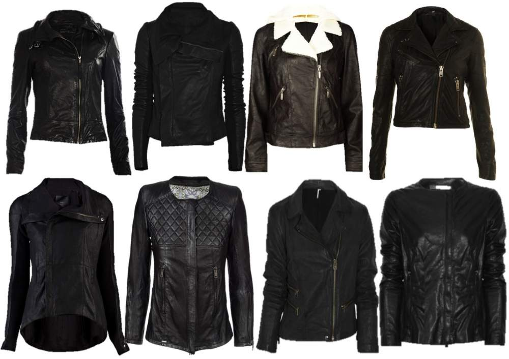 Buy Leather Jackets