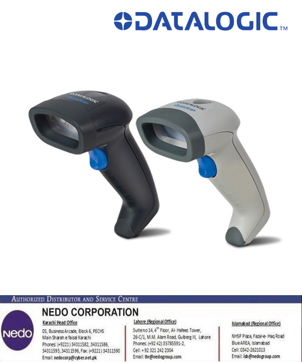 Buy Barcode Scanner (Italy)