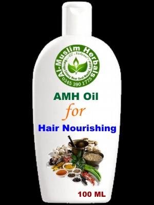 Buy AMH Hair Nourishing Oil