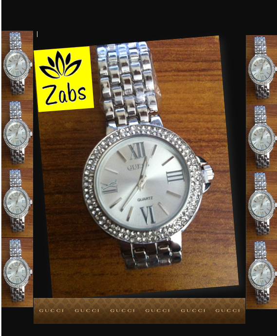 Buy Guess Ladies Watch