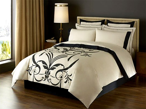 Lovely Bed Sheet