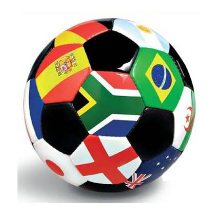 Buy Promotional Ball 2-608