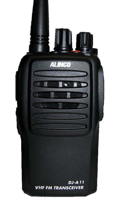 Buy DJ-A11 Alinco Inc Japan info@shaukat-avionics.com