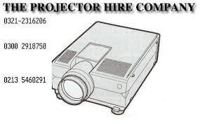 Buy Multimedia projectors and screen