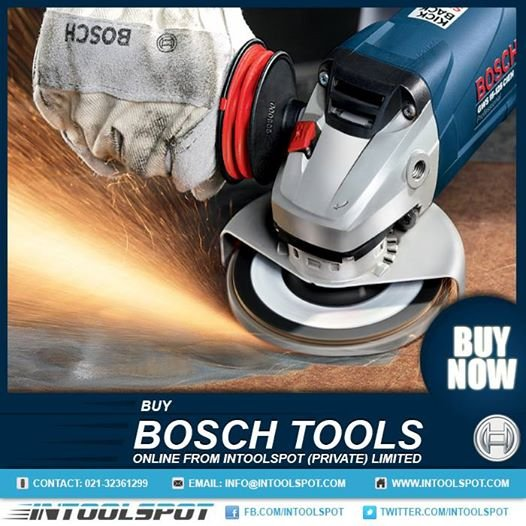 Buy Bosch Product