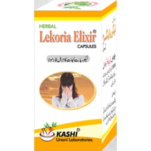 Buy Lekoria Elixir