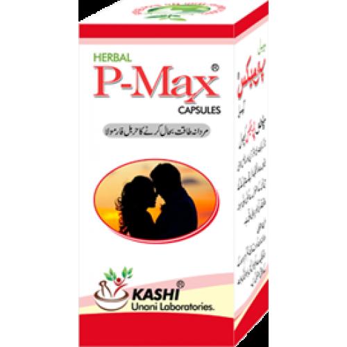 Buy P-Max
