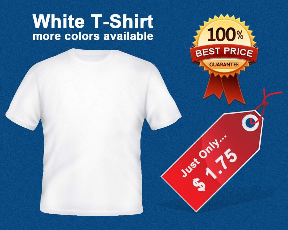Buy American Style T-Shirts