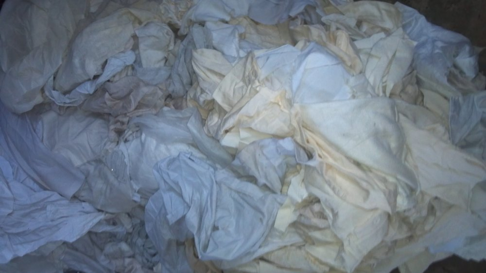 Buy Cotton rags/wipers
