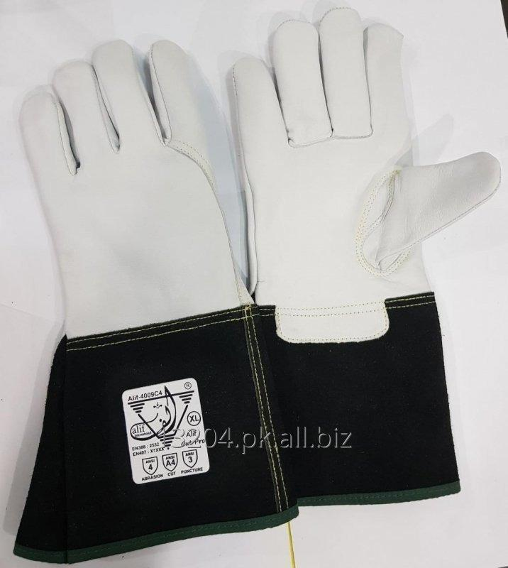 Buy Alif 4009C4 Cut Resistant Glove with Kevlar lined.