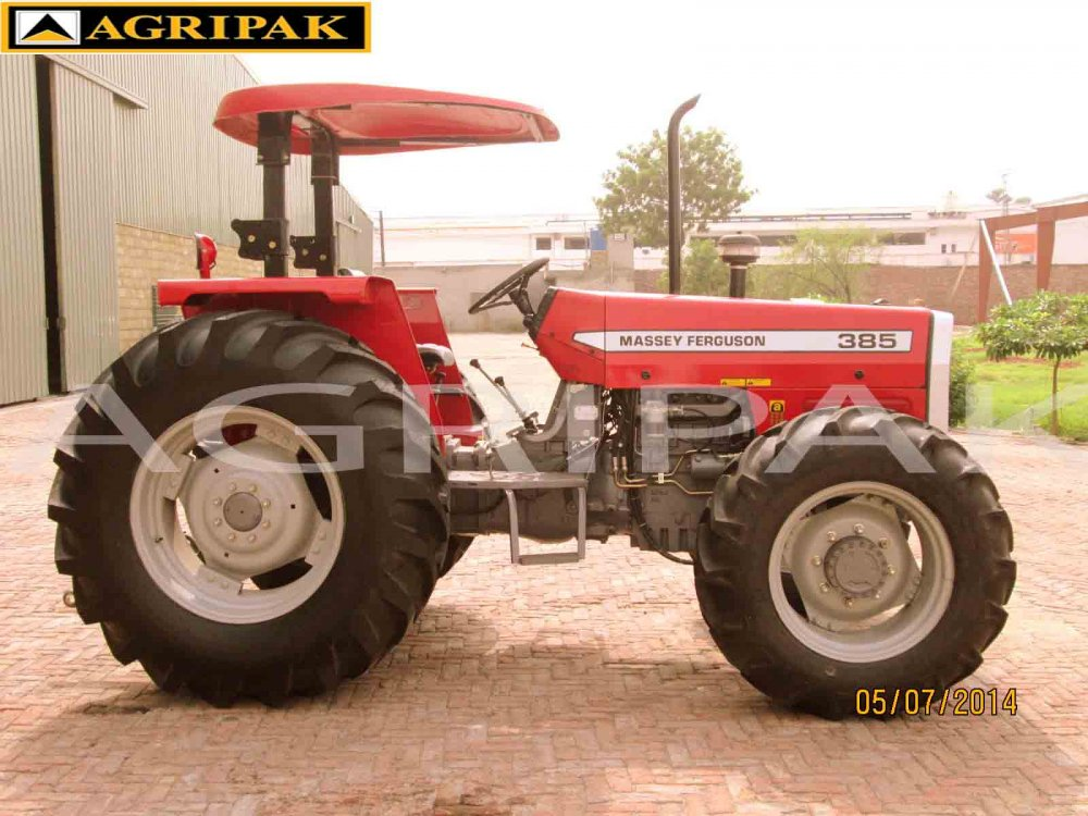 Massey Ferguson 385 buy in Karachi