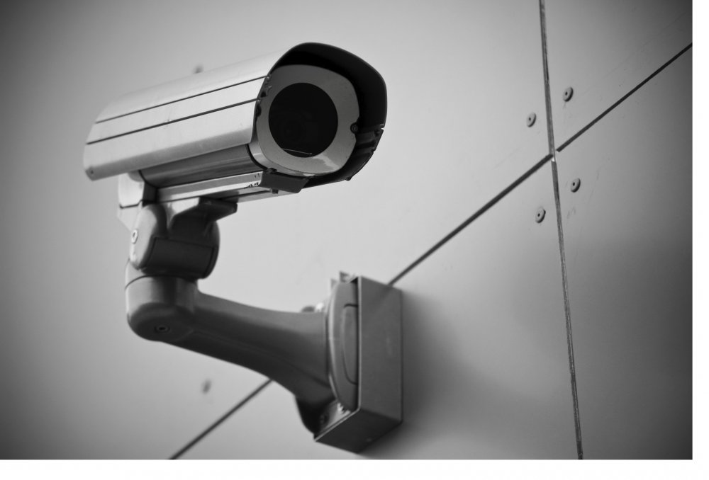 Buy CCTV Security System