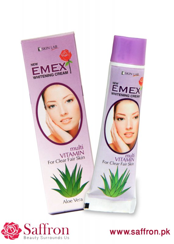Buy EMEX Whitening Cream