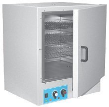 Laboratory Oven (Digital) Capacity 75 Liter