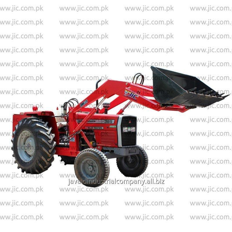 Tractor Front End Loader Commercial