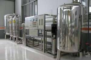Buy Reverse Osmosis Water Purification and Treatment Plants