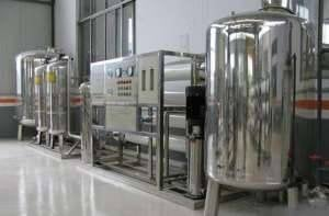 Buy Fully Autometic / Mannual Reverse Osmosis Water Treatment Plants