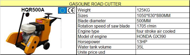 Buy Road Cutter