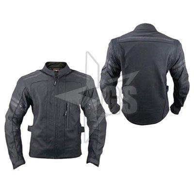 Buy Motorbike Leather Jacket ( High Quality )