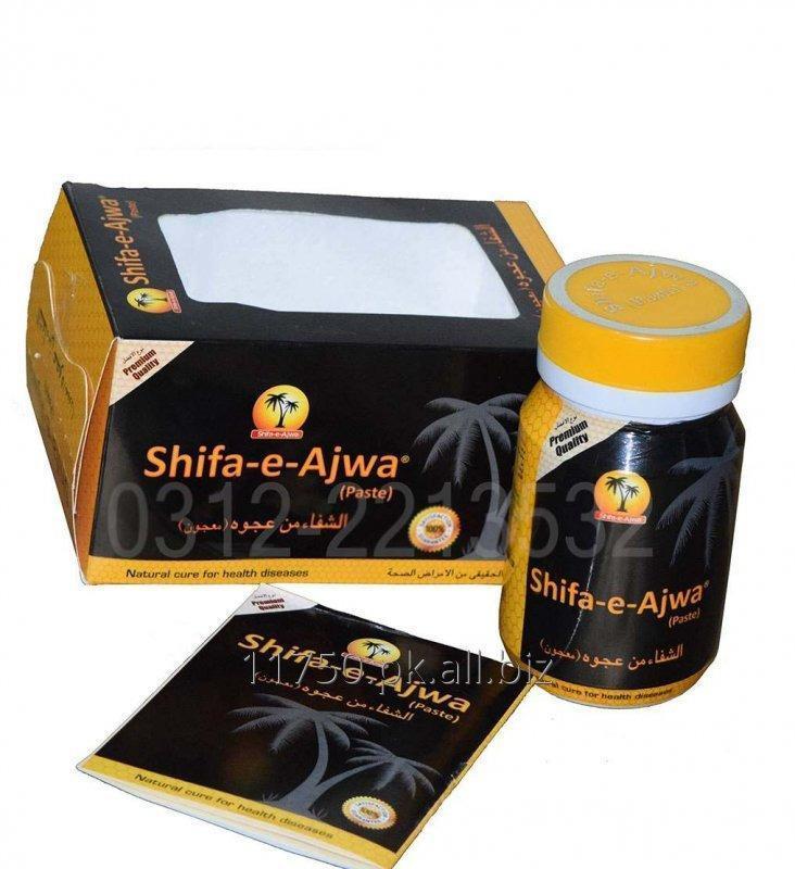 Buy Shifa e Ajwa Paste