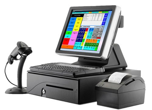 Buy Complete point of sale system with all accessories
