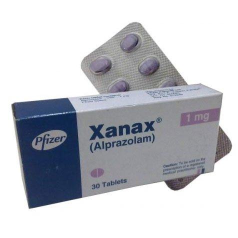 Buy Xanax 1 mg