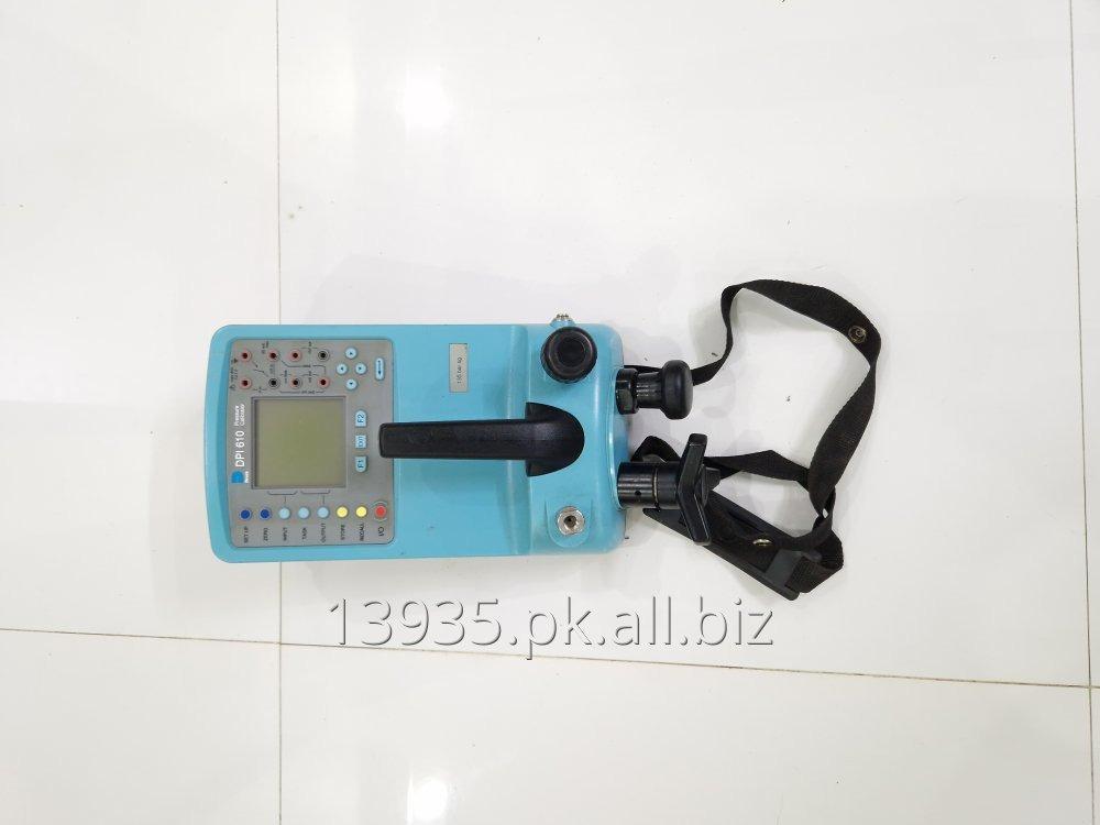 Buy Pressure calibrator 700 bar
