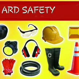 Buy Safety items