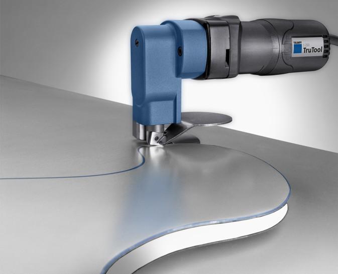 Buy TRUMPF Sheet Metal Pneumatic Power Tools / Laser cutting & welding