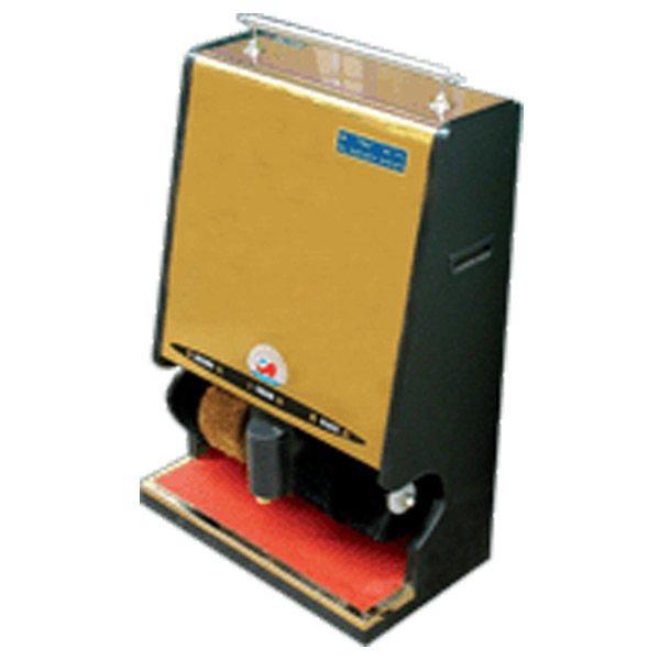 Buy Automatic Sensor Shoe Polisher Polishing Machine