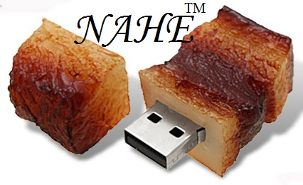 Cake Style USB flash Drive