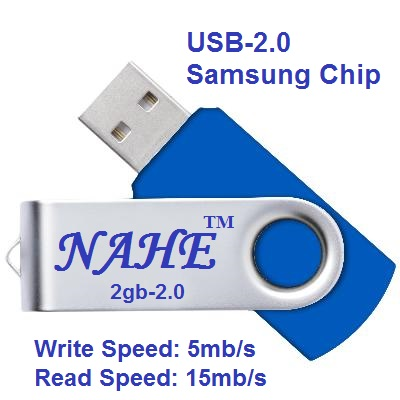 Buy Metal Swivel USB Flash Drive