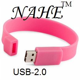 Buy Bracelet USB Flash Drive