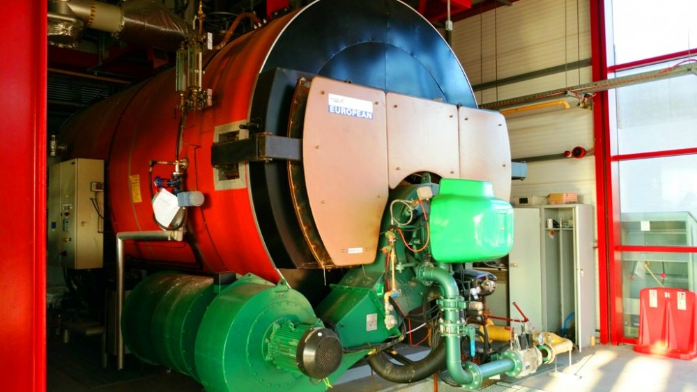 Buy Steam Boiler