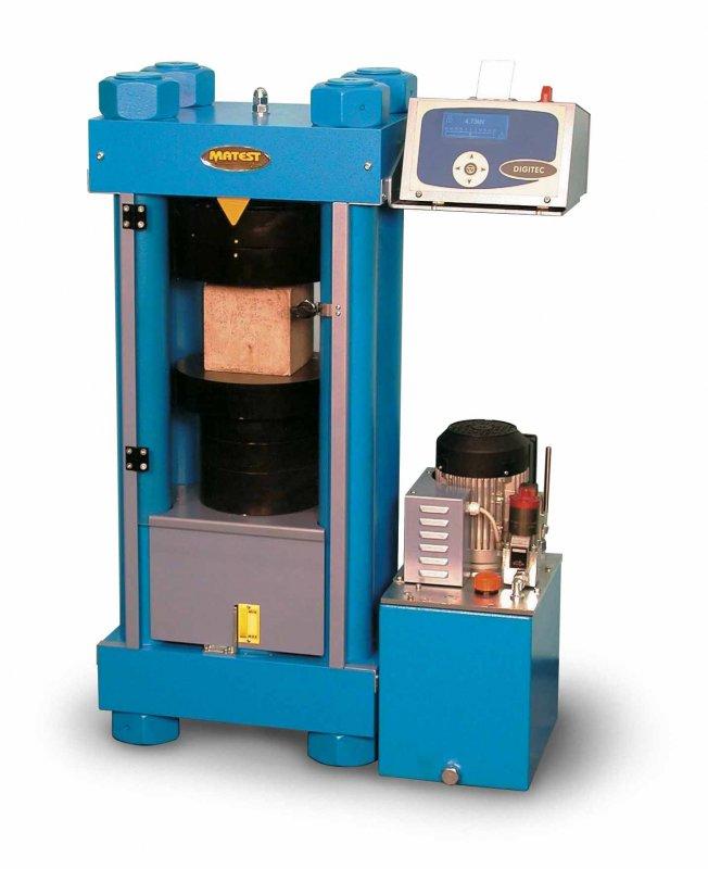 Buy Compression Testing Machine/ Cube Crushing Machine