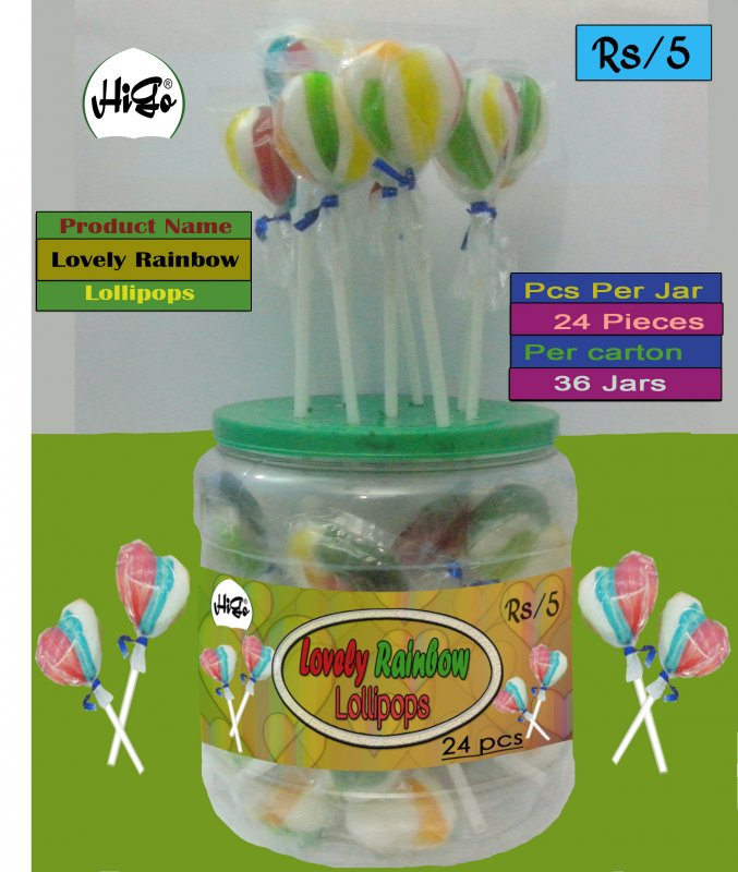 Buy Lollipops