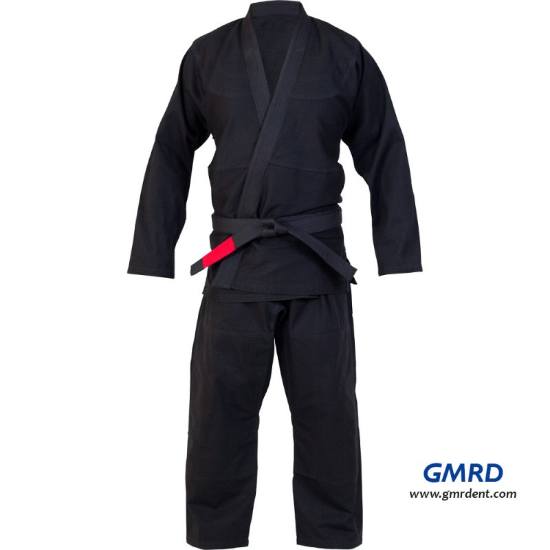 Brazilian Jiu-Jitsu Uniform
