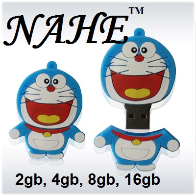 Buy Cartoon Style USB Flash Drive